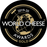 Gold Medal World Cheese Awards 2019 - 2020