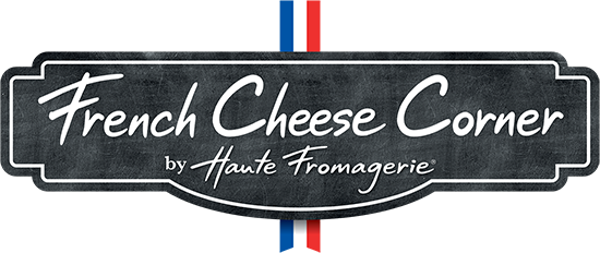 Logo French Cheese Corner